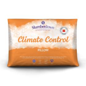 Slumberdown Climate Control Medium/Firm Support Pillow