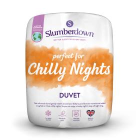 Slumberdown Chilly Nights Duvet