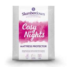 Slumberdown Cosy Nights Mattress Protector