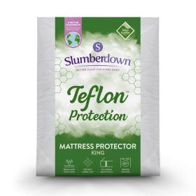 Slumberdown Teflon Mattress Protector - King