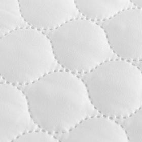 Slumberdown Airstream Mattress Topper - Double