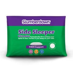 Slumberdown Side Sleeper Pillow