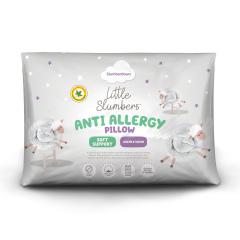 Slumberdown Little Slumbers Anti Allergy Cot Bed Pillow