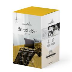 Snuggledown Breathable Duvet