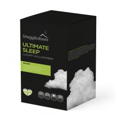 Snuggledown Ultimate Sleep duvet - 4.5 Tog - Single