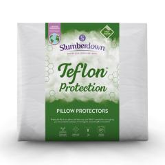 Slumberdown Teflon Pillow Protector