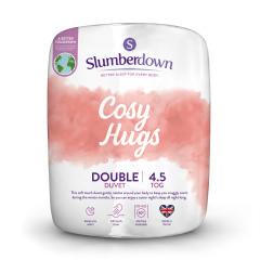 Slumberdown Big Hugs Duvet - 4.5 Tog - Double
