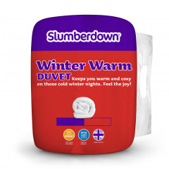 Slumberdown Winter Warm Duvet