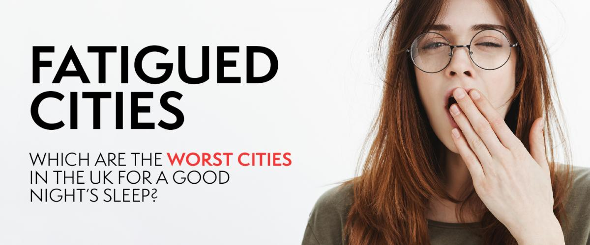 Fatigued Cities