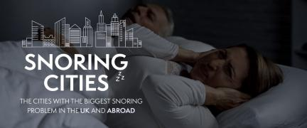 Snoring Cities