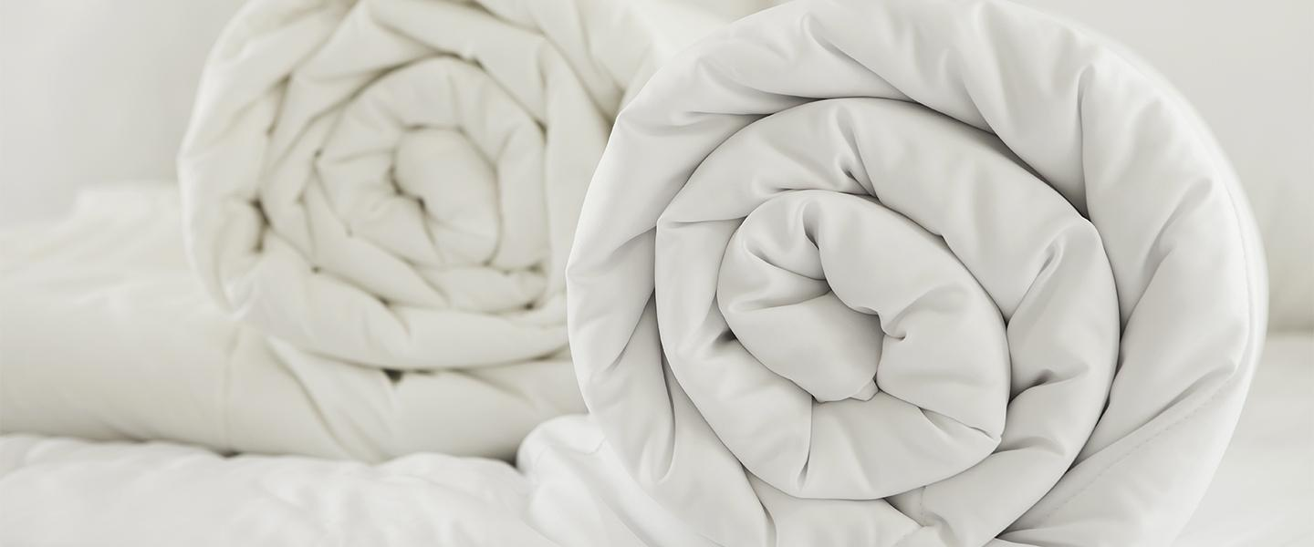 Duvet Size Guide: Everything You Need To Know