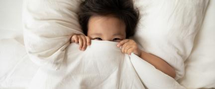 When Can a Baby Have a Duvet?