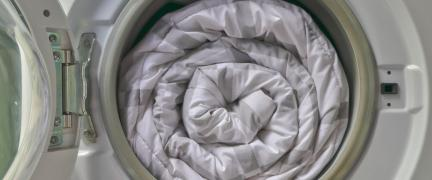 Can You Tumble Dry a Duvet?