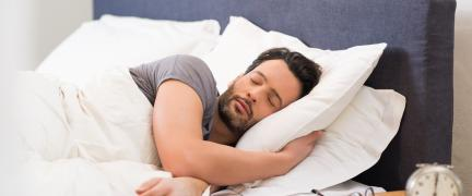 Should Shoulders Be on Pillow When Sleeping?